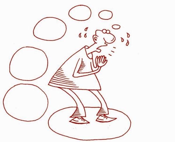 动漫 简笔画 卡通 漫画 手绘 头像 线稿 600_487