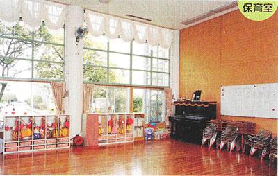 在日本上幼儿园之-做好孩子的思想工作